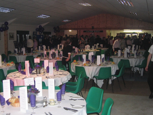 Wincanton and District Young Farmers Club 70th anniversary